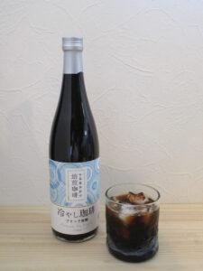 お茶屋茶匠の冷やし珈琲(720ml)<br>1,620円