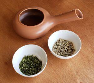 〔お中元〕お茶と珈琲を焙煎する焙烙セット<br>3,437円