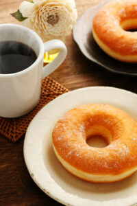 【ドリップパック】ドーナッツに合うコーヒー(8g)<br>130円