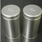 お茶専用保存缶(200g入まで対応)<br>540円